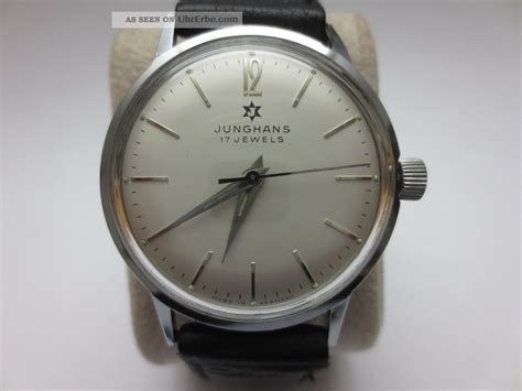Junghans Armbanduhren 2308 junghans armbanduhren junghans attache chronoscope