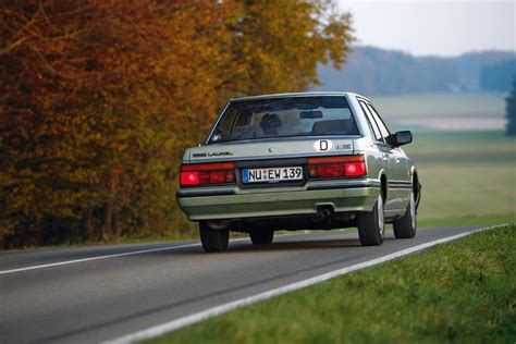 nissan laurel 2 8 1982 technical specifications of cars