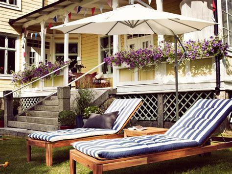 arredamento giardino ikea i mobili di arredo giardino di ikea guida shop