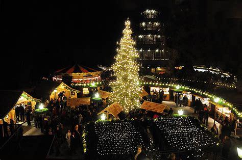 englischer garten weihnachtsmarkt weihnachtsmarkt am chinesischen turm der m 252 nchen