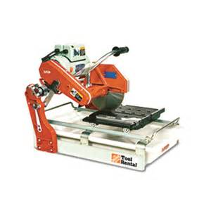 chainsaw rental home depot paver saw rental the home depot