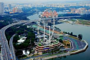 World Singapore 10 Top Tourist Attractions In Singapore With Photos Map