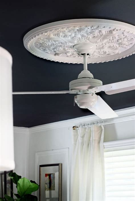 ceiling fans ceilings and ceiling medallions on pinterest