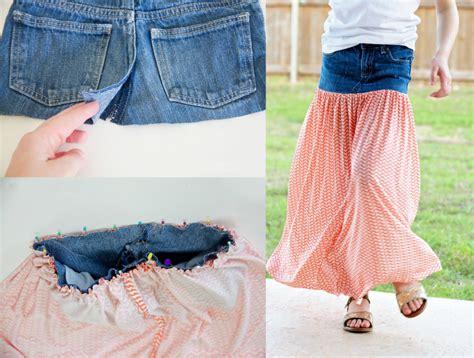 como decorar jeans con cloro 15 creativas ideas con las que podr 225 s renovar tus jeans