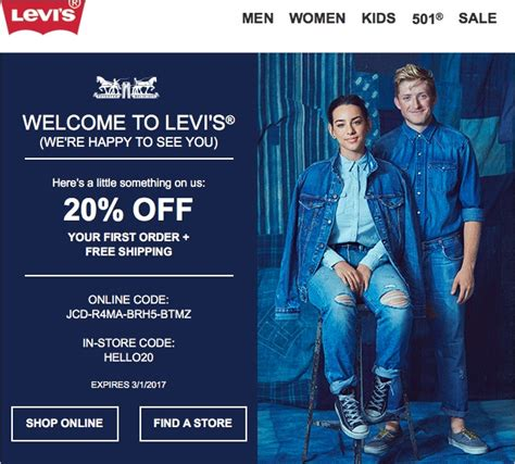 printable coupons for levi s outlet levis coupons printable coupons in store retail grocery