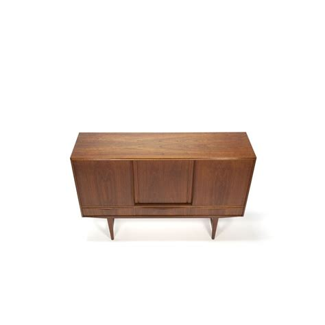 deens design dressoir vintage vintage deens design dressoir in teak retro studio