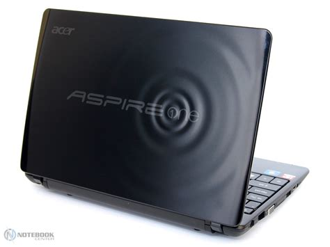 Notebook Acer Aspire One 722 acer aspire one 722