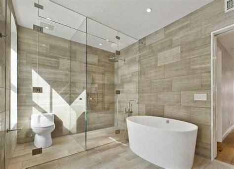 Charmant Peinture Carreaux Salle De Bain #8: rev%C3%AAtement-mural-salle-bain-carrelage-beige-pose-joint-d%C3%A9cal%C3%A9.jpg