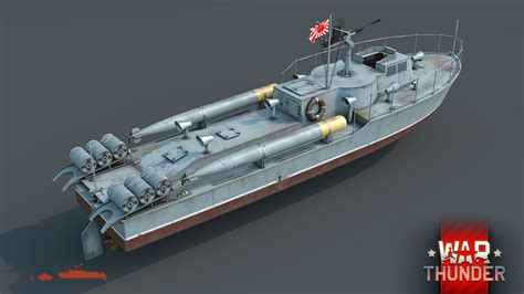 war thunder boats t 14 class torpedo boat prime thread general upcoming