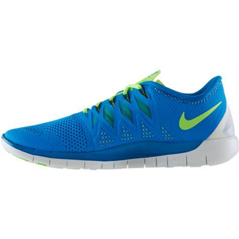 Sepatu Nike Free 5 0 sepatu running nike free 5 0 wakawakasports