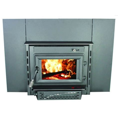 Wood Burning Stove Fireplace Insert Us Stove Medium Epa Certified Wood Burning Fireplace Insert
