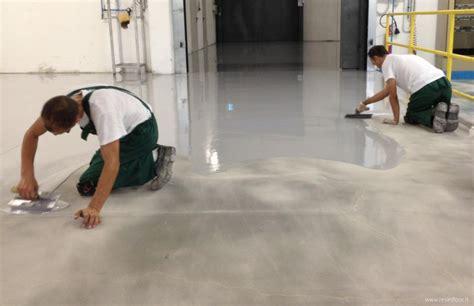 fare un pavimento come fare un pavimento in resina beautiful esistono