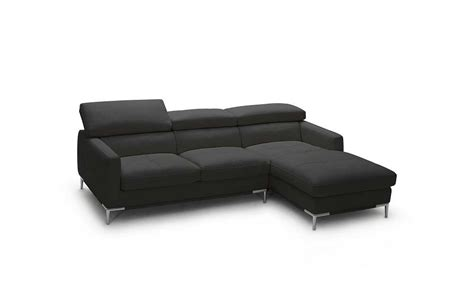 italian black leather sofa italian black leather sectional sofa nj106 leather