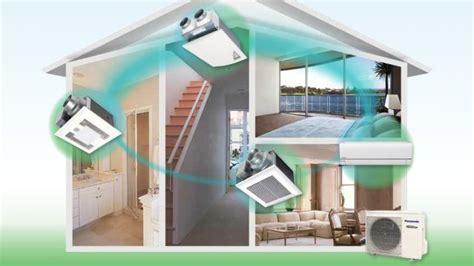 Tiny Home Hvac Systems Mini Split Hvac Delivers High Efficiency Whole House