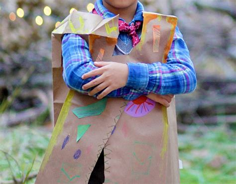 western vest craft crayola com warrior vest craft crayola com