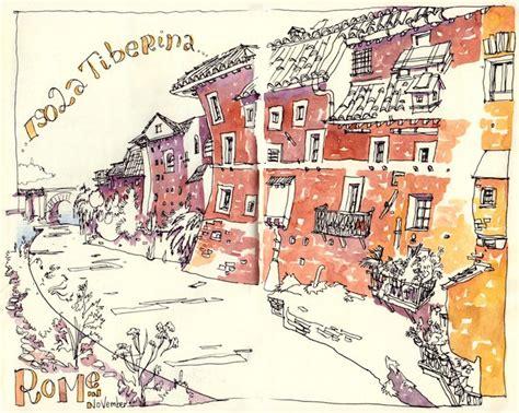 sketchbook rome 31 best images about travel sketchbook on