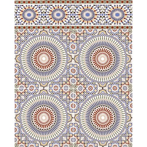fliesenaufkleber orientalisch marokkanische fliesen 100 images marokkanische fliesen