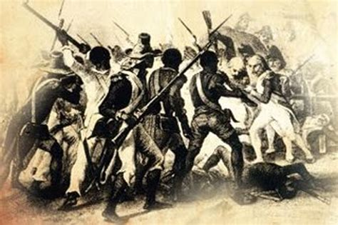 Black ThenThe Five Greatest Slave Rebellions in the ...
