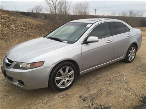 used 2004 acura tsx for sale 2004 acura tsx for sale carsforsale