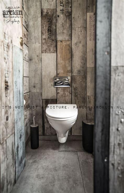 Toilette Style Industriel by D 233 Coration Int 233 Rieure Wc Toilettes Papier Peint Trompe