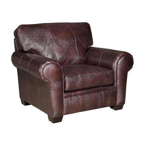 broyhill leather recliner broyhill 5301 0 larkin chair and a half discount furniture