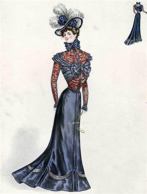 Dompet Fashion Ii 1 fashion 1899 height of the brown wax cylinder era 1899 1900