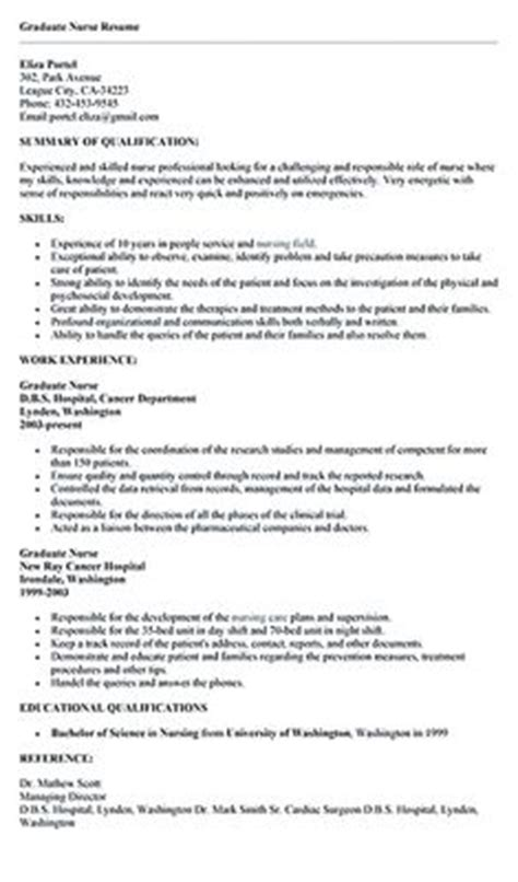 Emergency Department Resume 1000 Ideas About Emergency Room On Loop Diuretic Failure And Nurses