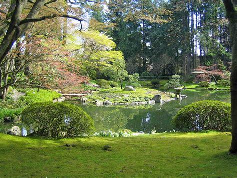 Human Garden by A Landscape S Story The Nitobe Memorial Garden Ekostories