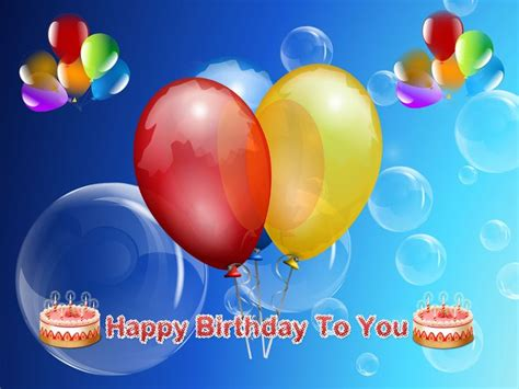 Llection Of Free  Ee  Birthday Ee   Wish For Him From All Over The