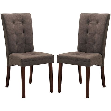 Where To Buy Dining Chairs by Your Guide To Buying Brown Dining Room Chairs Ebay