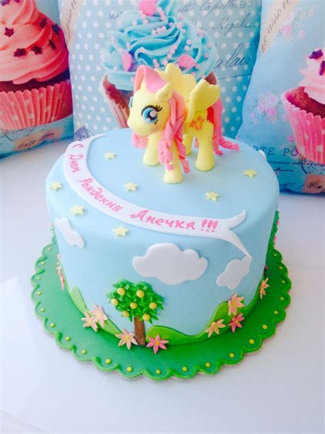 Pony Birthday Cake 410 best images about my pony cakes on