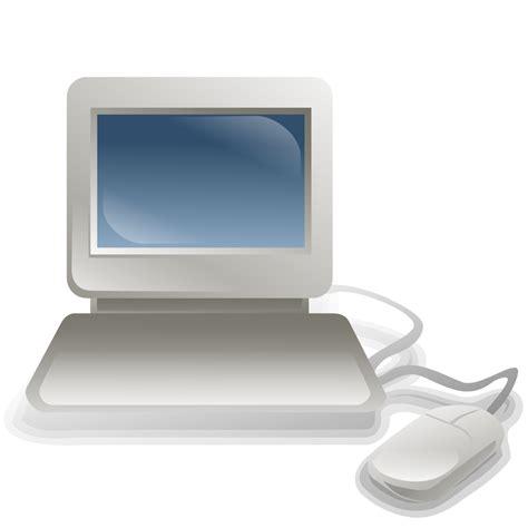 clipart computer onlinelabels clip computer
