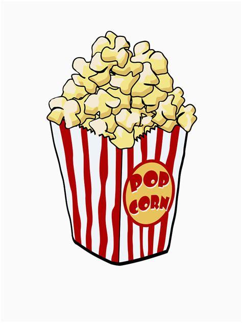 popcorn clipart free popcorn bag clipart 101 clip