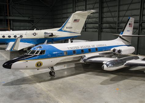 The U S Air lockheed vc 140b jetstar gt national museum of the us air