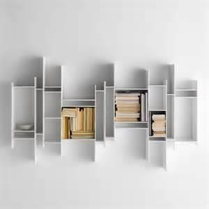 Mdf Italia Random Bookcase Mdf Italia Randomito Design Oostende By Jansseune