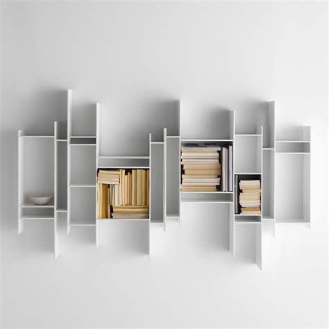 Mdf Italia Random Bookcase Mdf Italia Random Design Oostende By Jansseune