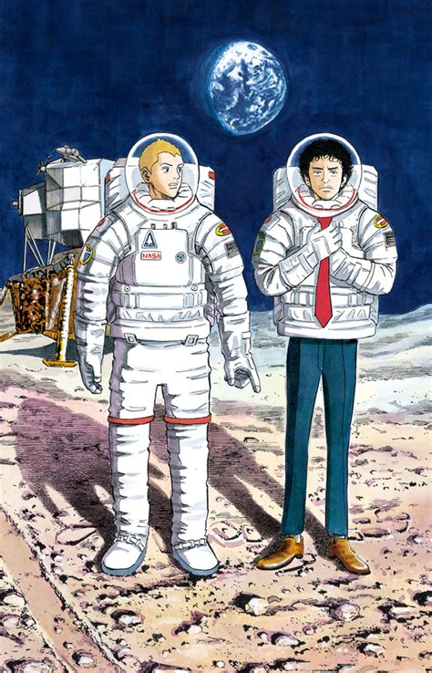 space brothers space brothers anime is japan cool travel and