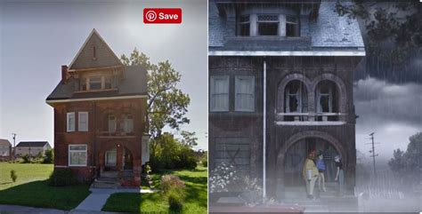 video house a detroit house is haunted in the new gorillaz quot saturnz