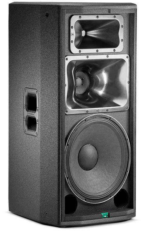 Speaker Jbl Prx 735 prx735 products jbl professional