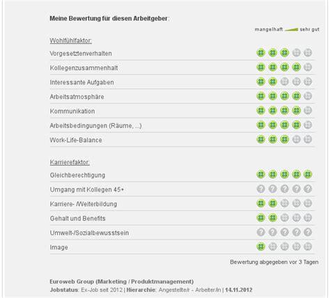 Praktikum Vorlage Bewertung J 246 Rg Reinholz Schlosser Euroweb Bewertung Bei Kununu