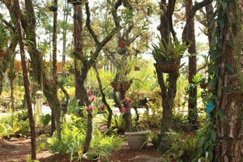 botanical gardens port st lucie