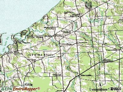 Pontiac Nursing Home Oswego Ny by Sterling New York Ny 13156 Profile Population Maps