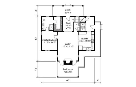 p allen smith house plan nice for cabin home plans pinterest