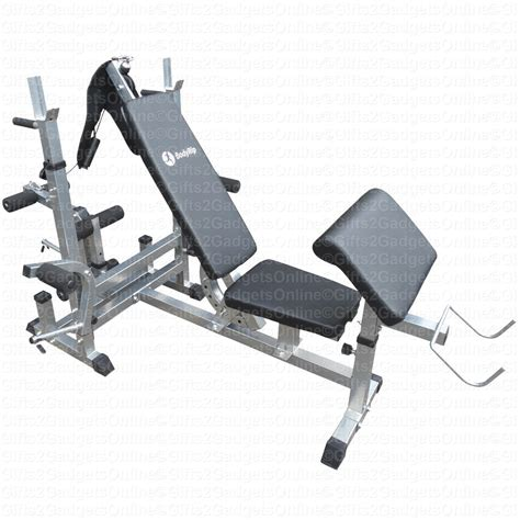 multi purpose exercise bench multi purpose weight training bench workout fitness