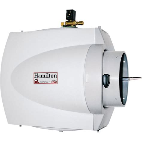 hamilton home products whole house furnace mount humidifier model 12hf furnace stove