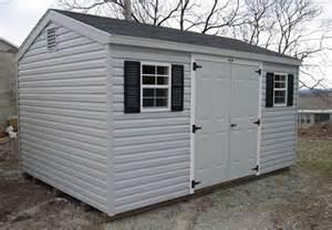10x14 storage shed