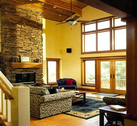 Craftsman Style Home Interior by 46 Best Images About Craftsman Style Home Decor Ideas On