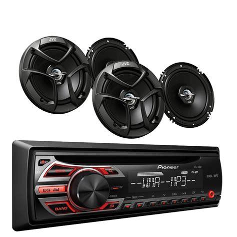 best pioneer car speakers top 10 best car speakers 2018 reviews and buyer s guide