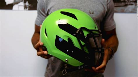Home Design Trends For 2018 by Can This Helmet Make Football Safer Sep 8 2016