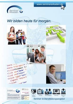 katalog layout software neues seminarprogramm jetzt erh 228 ltlich seminararkaden